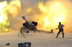 Fallujah juin 2016