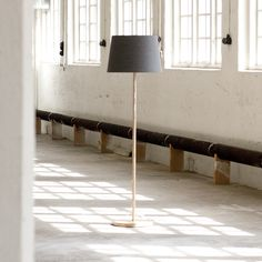 SJOHAGA Lamp by CALABAZ