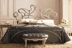 Metallischen Betten - 1900euros, poland