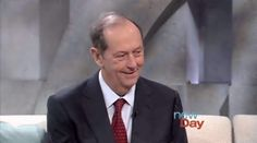 "NBA Hall of Famer & former Senator Bill Bradley dropped by New Day to talk about his career(s) & new book ""We Can All Do Better"""