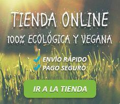 +1500 productos de alimentación natural, complementos dietéticos y cosmética natural e higiene. También un gran catálogo de Herboristeria.  visitanos y disfruta de tu compra online: www.veganarte.com/shop