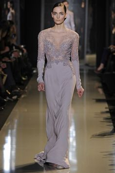 Elie Saab Haute Couture 2013 |