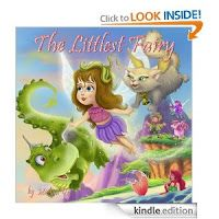 The Littlest Fairy  (free download 3-12-13)