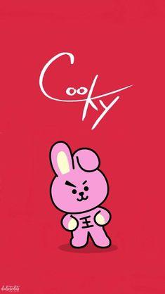 Cute Wallpaper Backgrounds, Bts Wallpaper, Cute Wallpapers, Iphone Wallpaper, Bts Emoji, Bts Lyrics Quotes, Pop Characters, Line Friends, W 6