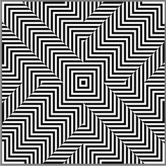 Concentric Squares 2 Robin Hunnam 2012