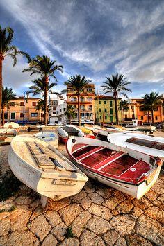 Mallorca - Spain