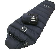 "Tiger Storm Us 83-33"" -15 Degree C,0 Degree F Extreme Outdoor Cold Winter 3 Season Sleeping Bag Goose Down Quilt Camping Hiking Gift Air Pillows High Quality -- To view further for this item, visit the image link."