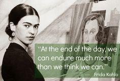 Nine Frida Kahlo Quotes to Inspire Your Innate Sense of Creativity