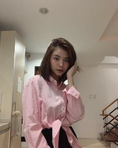Cute Girl Pic, Cute Girls, Filipina Beauty, Bad Girl Aesthetic, Trinidad, Cos, Ruffle Blouse, Baby, Collection