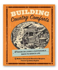 Look what I found on #zulily! Building Country Comforts, $12 !! #zulilyfinds