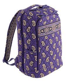 7 Laptop Backpack for women Vera Bradley Laptop Backpack, Best Carry On  Backpack, Bag 84b3a647e1