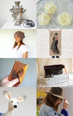 Summer 19 by Elsa Pakopoulou on Etsy--Pinned+with+TreasuryPin.com
