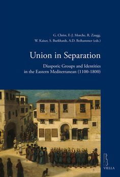 """Read """"Union in Separation Diasporic Groups and Identities in the Eastern Mediterranean by Autori Vari available from Rakuten Kobo. Union in Separation presents a series of case studies on diasporic groups in the late medieval and early modern Mediterr. University Of Manchester, Nation State, Scientific Method, Black Sea, New Perspective, Historian, Book Publishing, Case Study, Identity"""