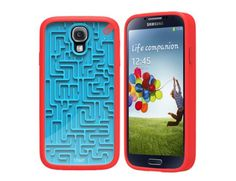 PureGear Retro Game Cases for Samsung Galaxy S4 | Geeky Gadgets