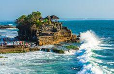 Vé máy bay giá rẻ Singapore đi Bali Denpasar giá từ 748000 đồng