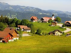 Travel Switzerland Home Summer & Fall Autumn Summer, Switzerland, Golf Courses, Travel, Viajes, Trips, Traveling, Tourism, Vacations