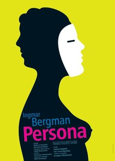 Persona (1966), directed by Ingmar Bergman, starring Liv Ullman & Bibi Andersson. Beautiful cinematography by Sven Nykvist. Mysterious and haunting, a film that never tarnishes.