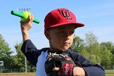 Throw It Right Baseball Training Aid Throwing Aid Throw Harder & Accurately Throw it Right 2014 ABCA Best In Show http://www.amazon.com/dp/B00DH5LARC/ref=cm_sw_r_pi_dp_ZNVgub016VC2G