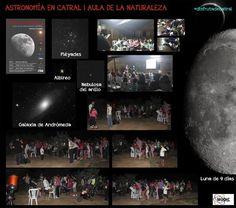 Astronomía en Catral | 3 octubre 2014