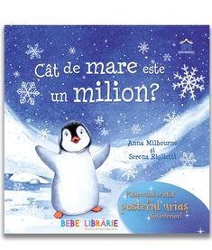Cat de mare este un milion? Million Stars, One In A Million, The School Run, Pre School, Eine Million, Science Penguin, Anna, Information Age, Stars