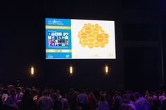 KPMG @ YPO 2014 Global EDGE Conference:  YPO Twitter Trends, powered by KPMG, during day one at the YPO 2014 Global EDGE Conference.