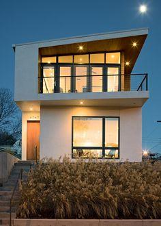 Carpenter Residence by KEM Studio