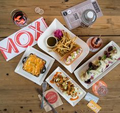 Nom nom! Moxie Kitchen + Cocktails. Photo courtesy of http://www.visitjacksonville.com/things-to-do/