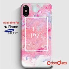 the 1975 settle down lyrics Galaxy iphone case