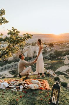 21 Best Proposal Ideas For Unforgettable Moment
