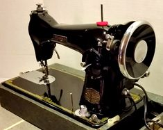 dressmaker deluxe precision sewing machine