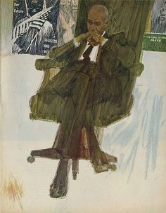 Bernie Fuchs by mattdicke, via Flickr
