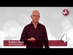 Du bist der wichtigste Mensch in deinem Leben - Robert Betz - YouTube