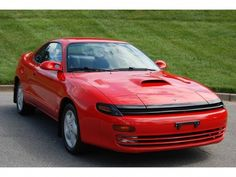 1993 Toyota Celica All-Trac: As we all know Toyota has in the past had the ability to make a very special car. So grab it before prices shoot through the roof.