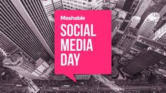 'Mashable' is thrilled to announce that our sixth annual Social Media Day is taking place on June 30, 2015.http://goo.gl/Cj7FKb