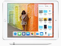 iPad de 2018 : 2 Go de RAM et des performances similaires à liPhone 7