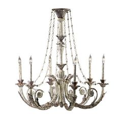 Buy the Cyan Design Parisian White Direct. Shop for the Cyan Design Parisian White Abelle 6 Light Wide Taper Candle Chandelier and save. Cyan Lighting, Home Lighting, Lighting Design, Lighting Ideas, Candle Chandelier, Chandelier Lighting, White Chandelier, Candelabra, Iron Chandeliers