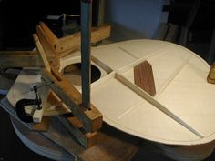 Bracing: Layout, Shape & Dimensions - The Acoustic Guitar Forum