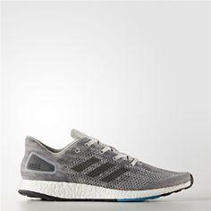 281ef97279fa Adidas PureBOOST DPR Shoes (Grey   Solid Grey   Grey) Running Bear