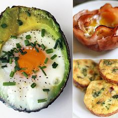 Cut the Carbs With High-Protein Breakfast Recipes When you start the day with a carb-heavy breakfast, the morning can sometimes drag, causing you to reach for that second cup of coffee. Try cutting down on carbs and reach for one of these high-protein, low-carb breakfast recipes instead. Whether you're on a gluten-free, Paleo, or vegetarian diet, there's a breakfast idea here to help you start your day energised and satisfied.