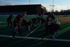 University of Minnesota Duluth - Football University Of Minnesota, College Football, Sports, Hs Sports, Sport