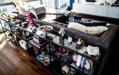 Style At Home: Corri
