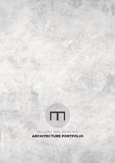 Millicent Trieu Mong Nhu | Architecture portfolio