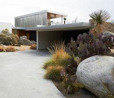 kaufmann house, palm springs, ca, richard neutra, 1946 Architecture Design, Residential Architecture, Contemporary Architecture, Landscape Architecture, Landscape Design, California Architecture, Desert Landscape, Casa Kaufmann, Palm Springs Häuser