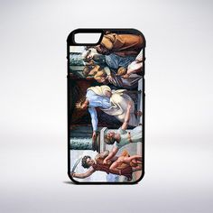 Raphael - The Judgment Of Solomon Phone Case – Muse Phone Cases