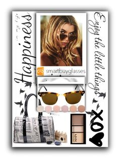 """Smartbuyglasses contest"" by andokamalyan ❤ liked on Polyvore featuring York Wallcoverings, WALL, Ray-Ban, Deborah Lippmann, Jayson Home, sunglasses and smartbuyglasses"