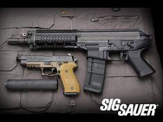 #Firearms #SigSauer