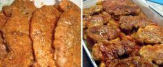 utopené řízky na maďarský způsob, měkoučké, šťavnaté a fantasticky chutné maso recept - pecivorecept Sausage, Pork, Beef, Cookies, Ethnic Recipes, Health, Kale Stir Fry, Meat, Crack Crackers