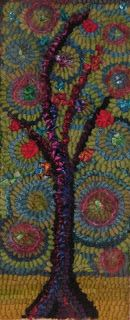 Laura Kenney Rugs: Fall - SOLD