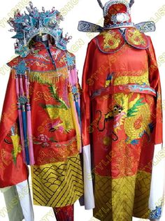 Ancient Chinese clothing (photos) - Chinese Forum