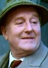 Siegfried Farnon - Robert Hardy. Choose A Bright Morning. Series 5 Episode 3. Original Transmission Date - Saturday 17th September 1988. #AllCreaturesGreatAndSmall #JamesHerriot #YorkshireDales